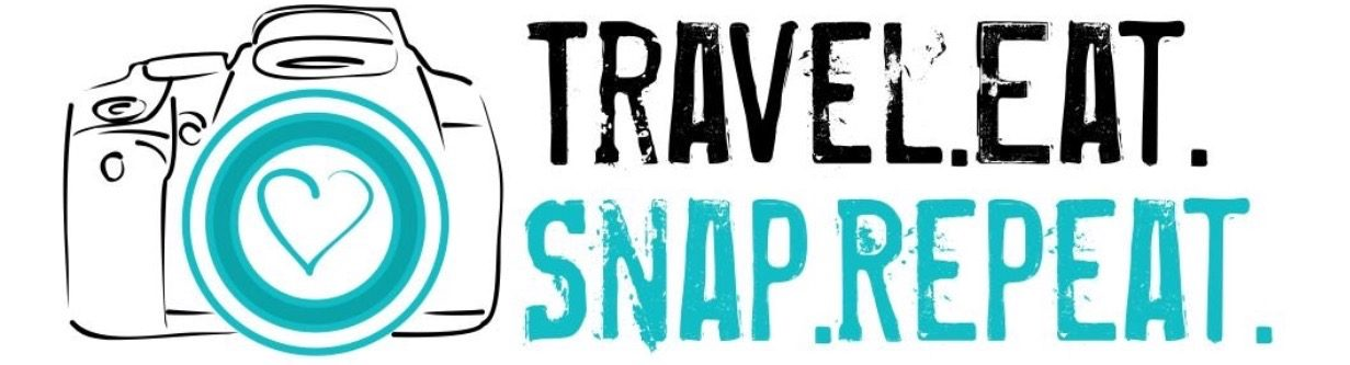 Travel Eat Snap Repeat